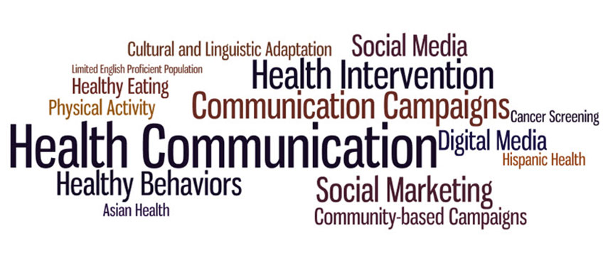 HEALTH COMMUNICATION RESEARCH CENTER -- Health Communication ...