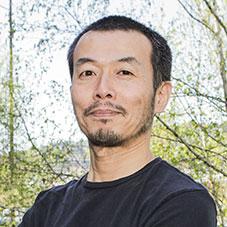 Professional Headshot of Toshio  Tsukiyama
