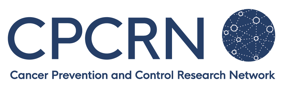 Logo for the Cancer Prevention and Control Research Network