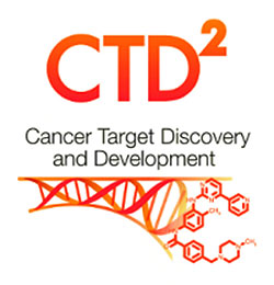 Cancer Target Discovery and Development (CTD2) logo