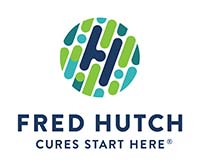Graphic of Fred Hutch logo