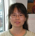 Lijuan Ma, Ph.D.