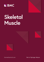 Skeletal Muscle cover